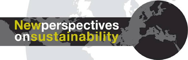 New Perspectives on Sustainability Logo